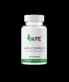 NMN CUSTOM NAD COMPLEX - (Single bottle)